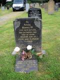 Ian Mackenzie 1995