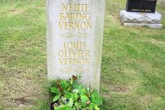 Nellie Baring Vernon 2010