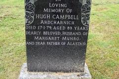 Hugh Campbell 1979