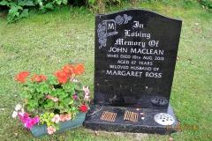 John Maclean 2013