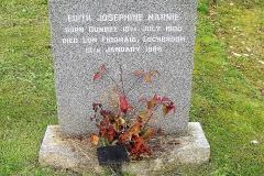 Edith Josephine Marnie 1986