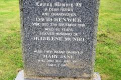 David Renwick 1998