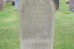 Anthony Reginald Tovell Whitamarsh