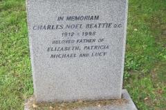 Charles Noel Beattie 1998