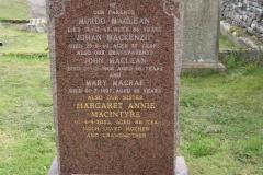 Murdo Maclean 1949
