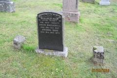 Angus Maccaskill 1947