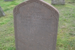 Alexander Urquhart
