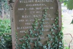 William Mackenzie 1884