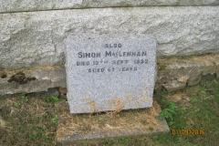 Simon Maclennan 1992